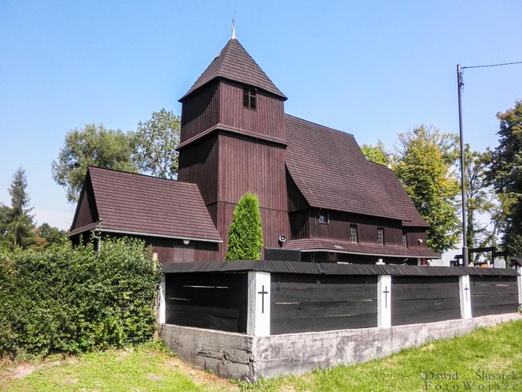 kościół Rudziniec