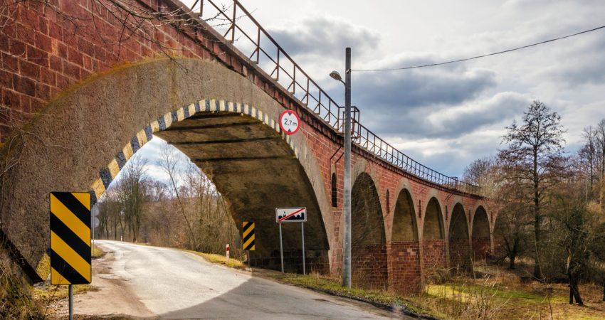 most ratno dolne