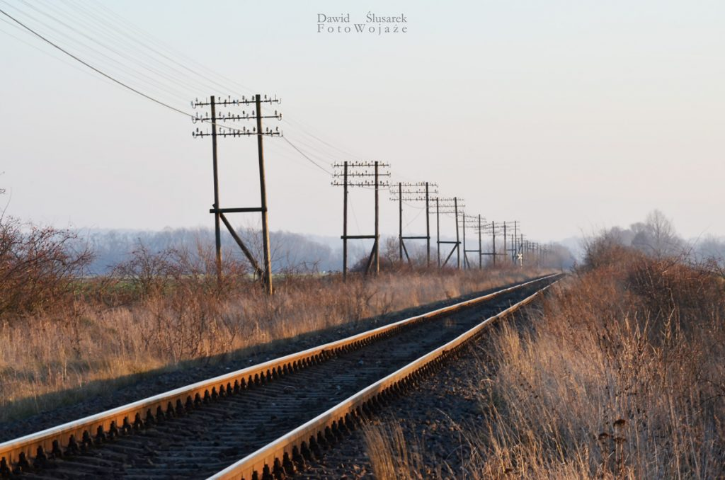 linia kolejowa magistrala podsudecka
