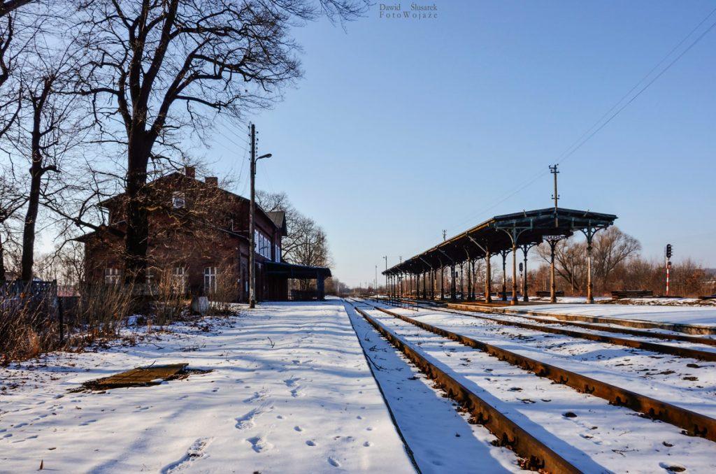 stacja otmuchów