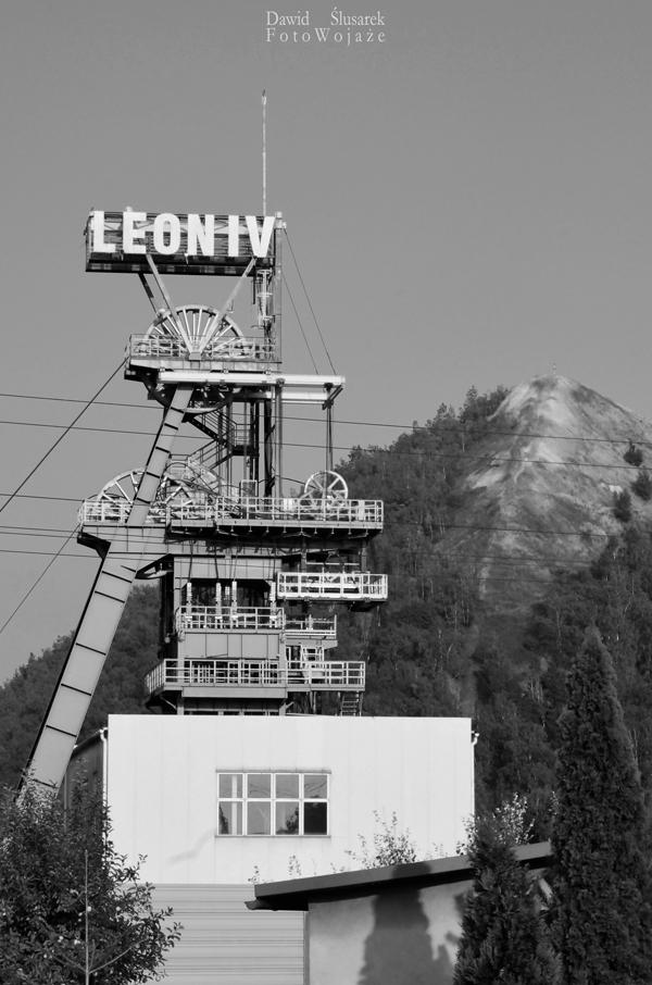 kopalnia rydułtowy wieża szybowa