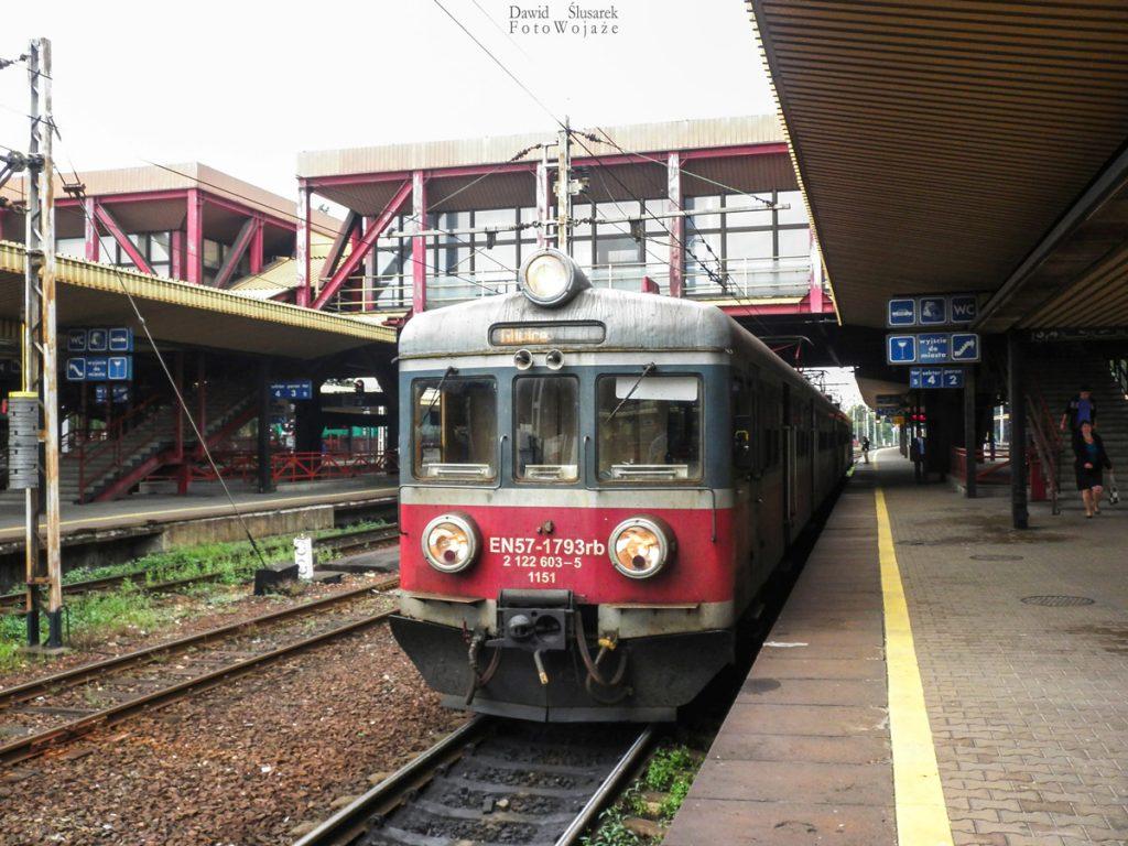 jak tanio podróżować pociągiem