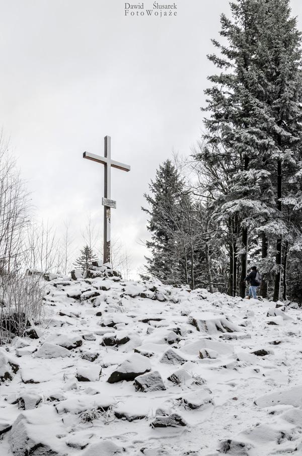 szlaki gór świętokrzyskich