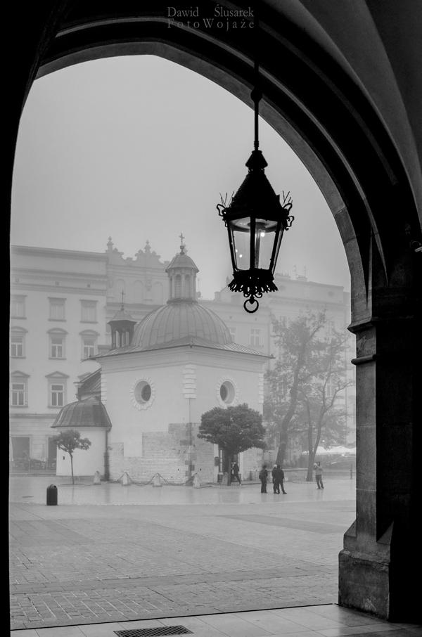 jak robić zdjęcia we mgle